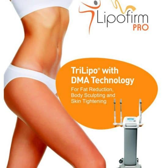 lipofirm pro treatments